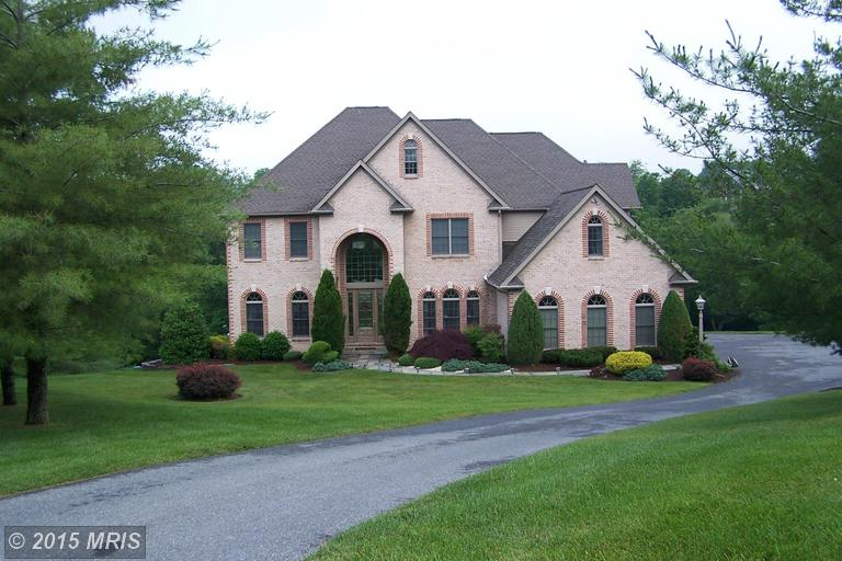 2.42 acres Westminster, MD