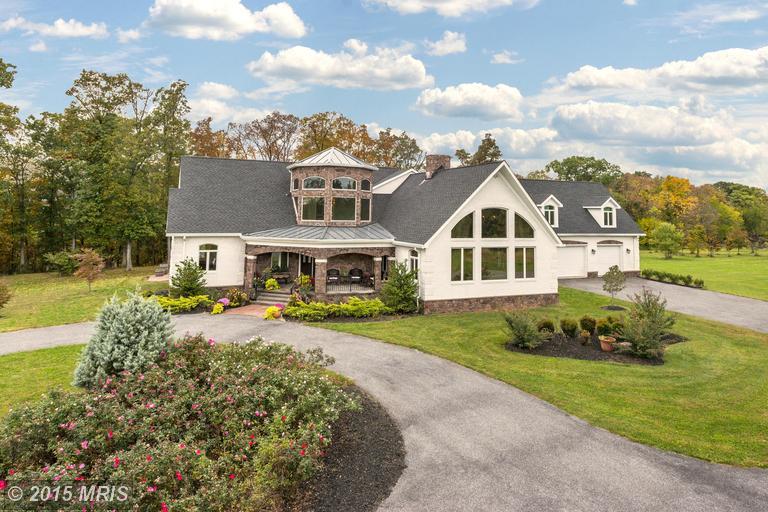 7.03 acres Keymar, MD