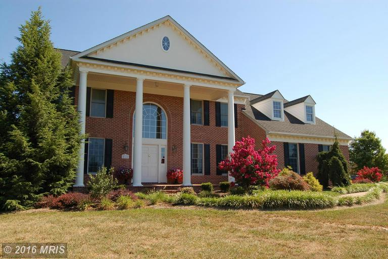 2880 Sommersby Rd, Mount Airy, MD 21771