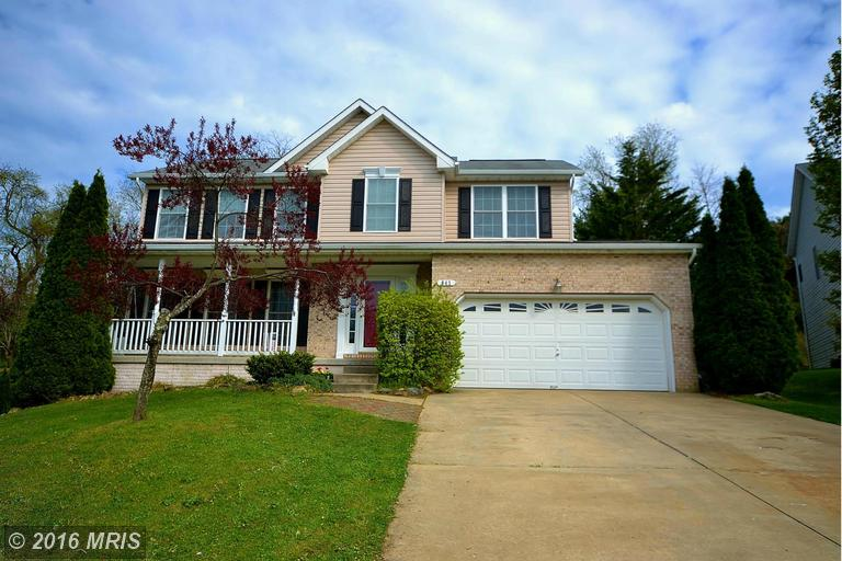 941 WINCHESTER DRIVE, Westminster in CARROLL County, MD 21157 Home for Sale