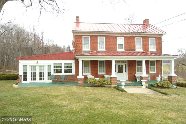 1029 LUCABAUGH MILL ROAD, Westminster in CARROLL County, MD 21157 Home for Sale