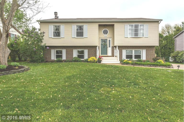 824 UNIONTOWN ROAD, Westminster in CARROLL County, MD 21158 Home for Sale