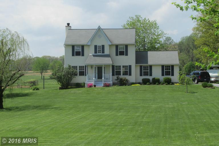 1414 OLD WESTMINSTER ROAD, Westminster in CARROLL County, MD 21157 Home for Sale