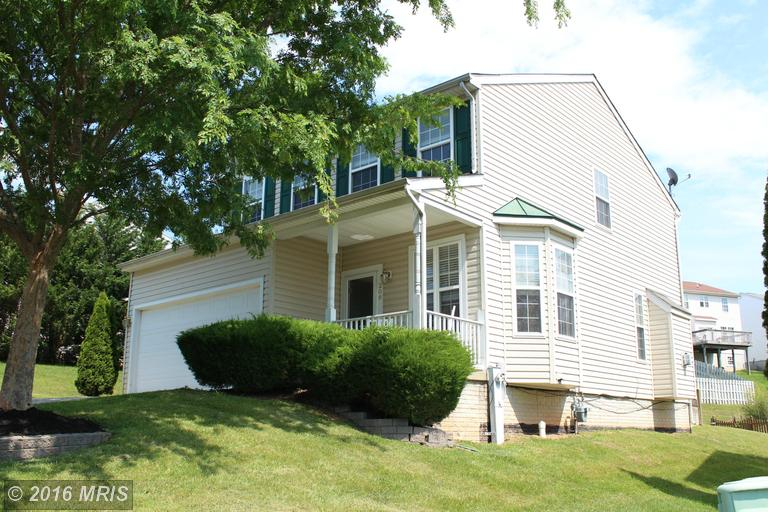 209 Byfield Rd, Westminster, MD 21157