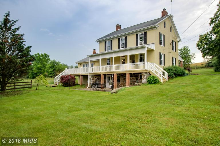 3800 WINE ROAD, Westminster in CARROLL County, MD 21158 Home for Sale