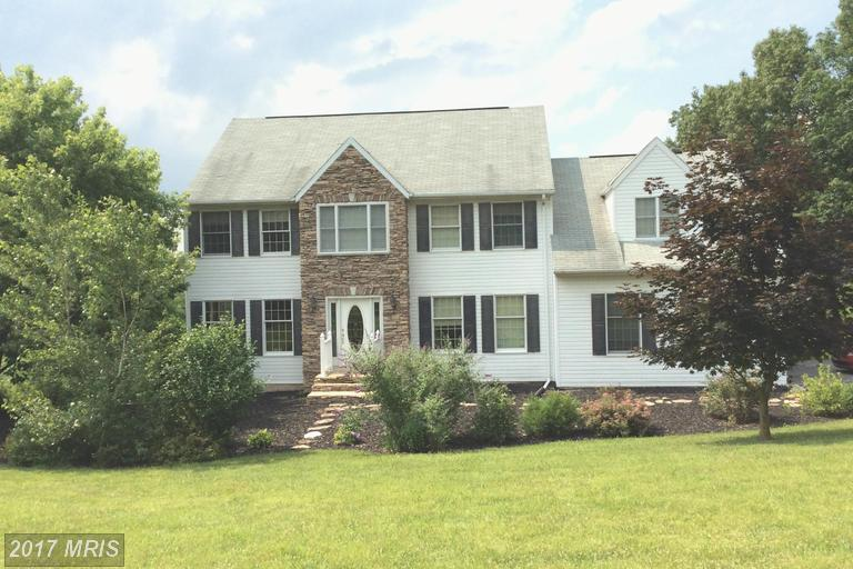 1326 STONE ROAD, Westminster in CARROLL County, MD 21158 Home for Sale