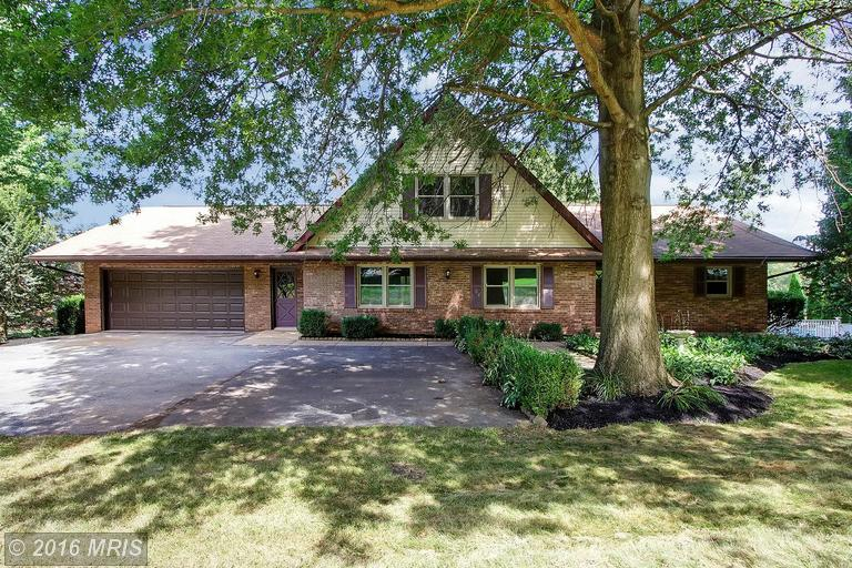 401 Leigh Masters Ln, Westminster, MD 21158
