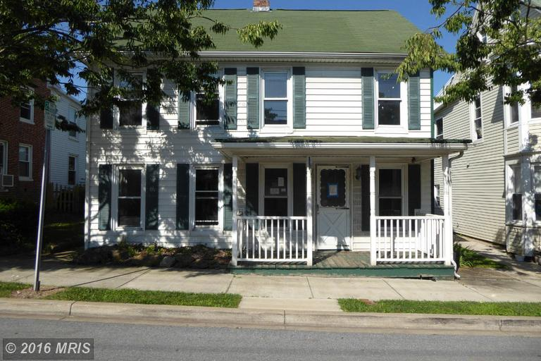 3016 Main St, Manchester, MD 21102