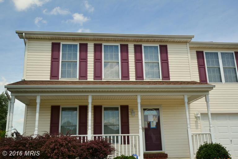 166 Grand Dr, Taneytown, MD 21787