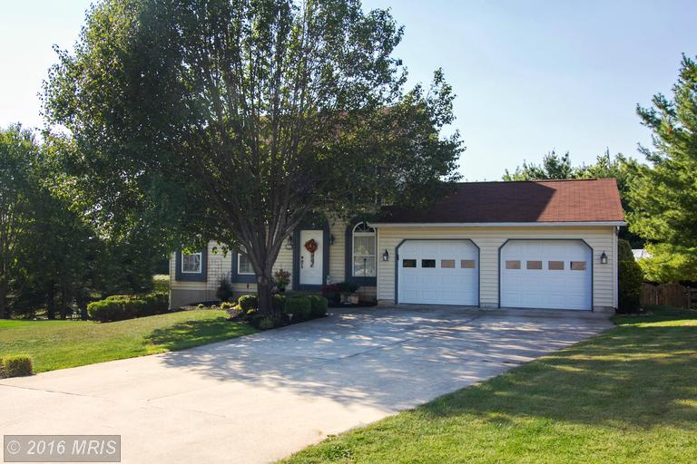 62 Marhill Ct, Westminster, MD 21158
