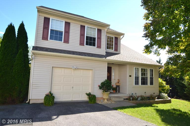 32 Monocacy Cir, Taneytown, MD 21787