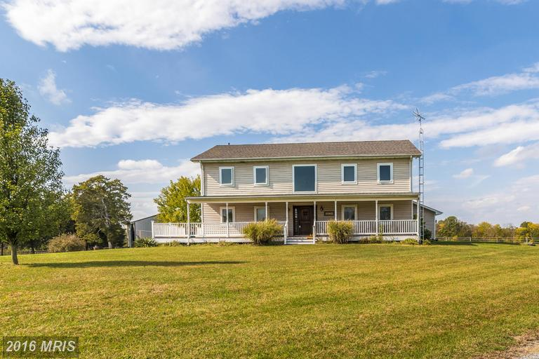 5060 Walnut Grove Rd, Taneytown, MD 21787