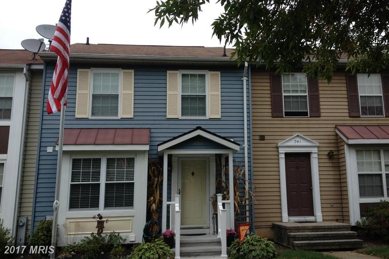 743 Clearview Ave, Hampstead, MD 21074