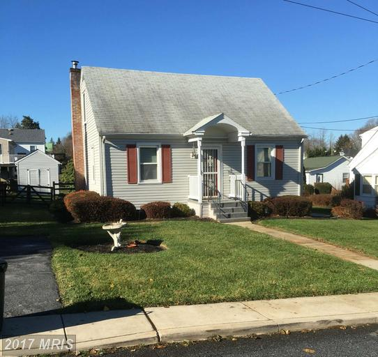 306 Carroll Ave, Mount Airy, MD 21771