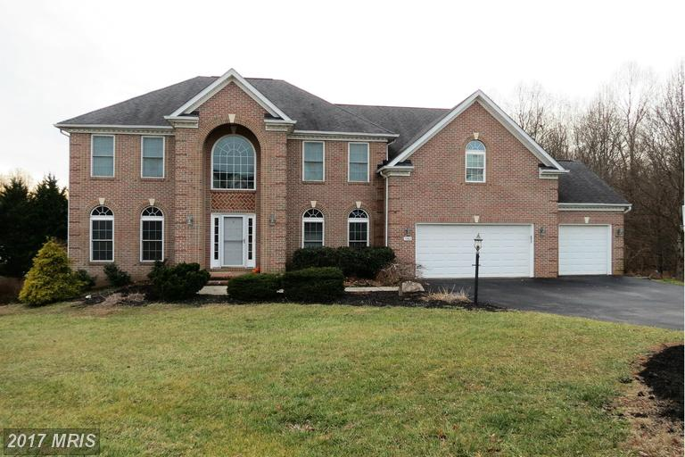 5562 Moriarty Ct, Sykesville, MD 21784
