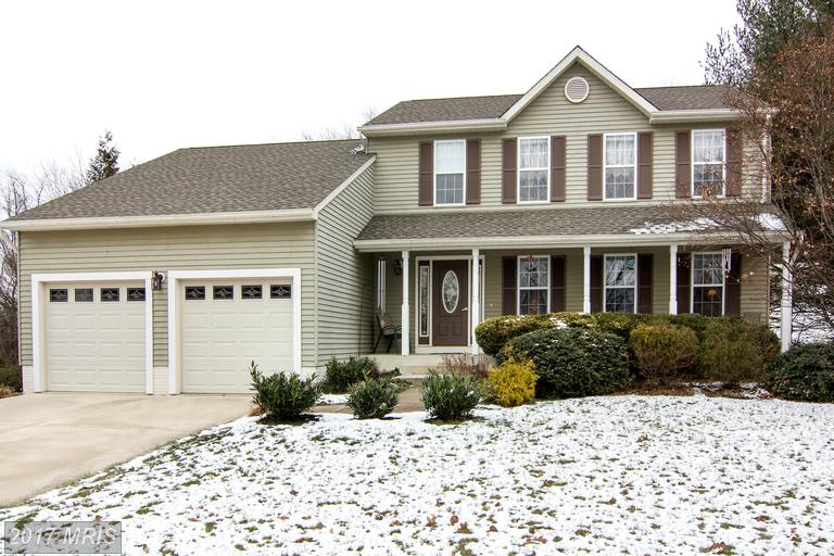 355 Winged Foot Dr, Westminster, MD 21158