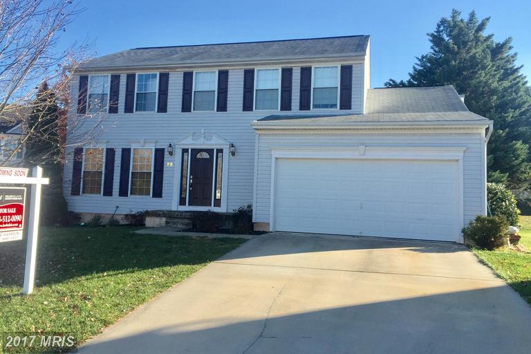 2 Canoe Ct, Taneytown, MD 21787