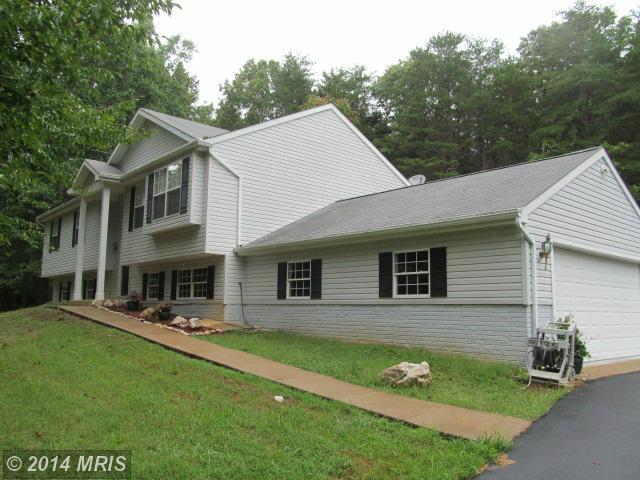 One of Amissville 3 Bedroom Homes for Sale