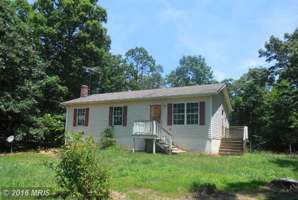 22375 Burwell St, Richardsville, VA 22736