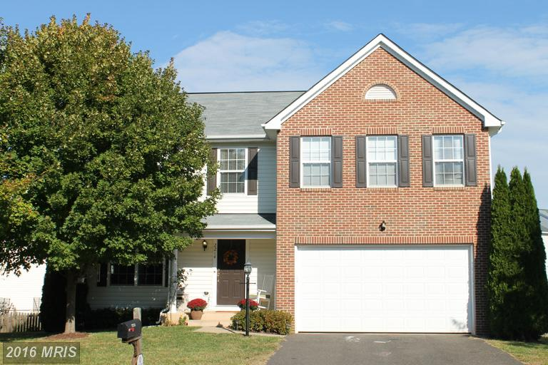 2214 Cottonwood Ln, Culpeper, VA 22701