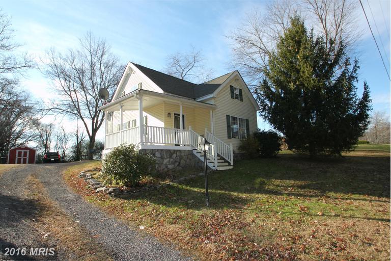 10586 Sperryville Pike, Culpeper, VA 22701