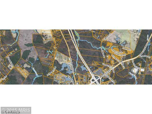 126.71 acres Ruther Glen, VA