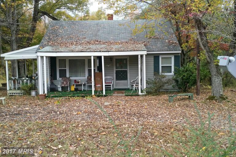 14477 Long Branch Rd, Woodford, VA 22580