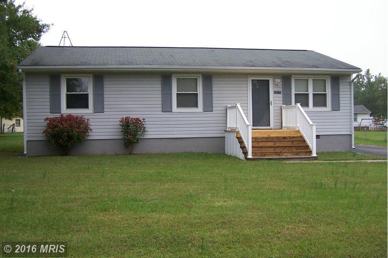 2605 Meadow Ln, Ruther Glen, VA 22546