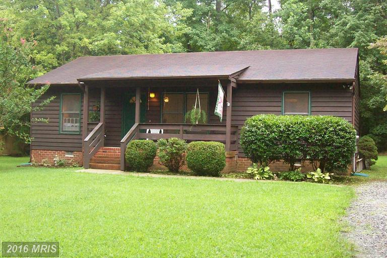 209 Tranquility Dr, Ruther Glen, VA 22546