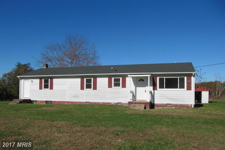 12047 Ladysmith Rd, Woodford, VA 22580