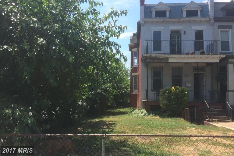 523 K Street Northeast Washington, DC 20002