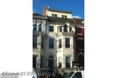 51 Rhode Island Avenue Northwest # 1, Washington, DC 20001
