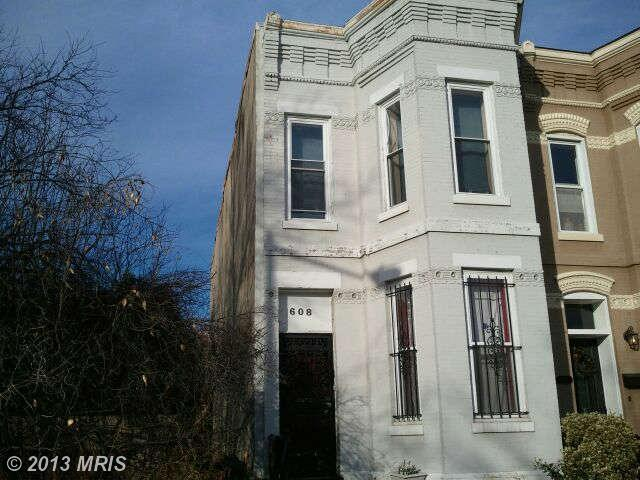 608 G St NE, Washington, DC 20002