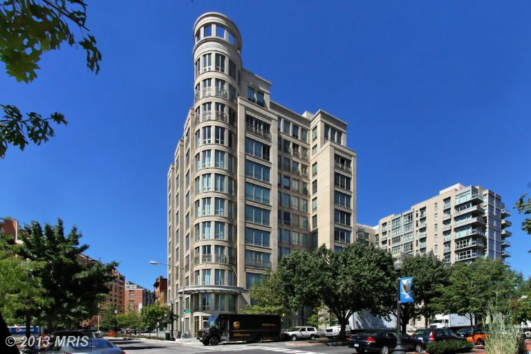 301 Massachusetts Avenue Northwest # 603, Washington, DC 20001