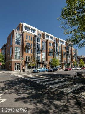 1515 15th Street Northwest # 705, Washington, DC 20005