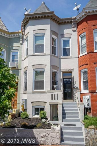 35 Randolph Pl NW, Washington, DC 20001