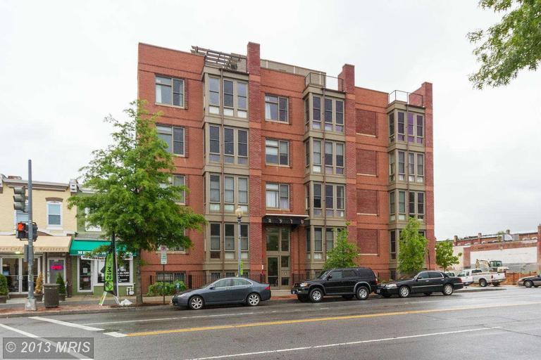 2910 Georgia Avenue Northwest # 104, Washington, DC 20001
