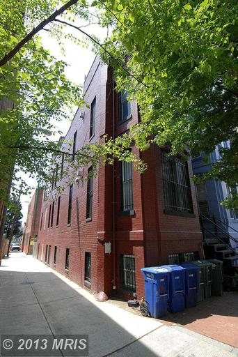 1312 Florida Avenue Northwest # 1, Washington, DC 20009