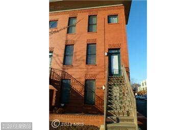 1354 C Street Southeast # 1354-a, Washington, DC 20003