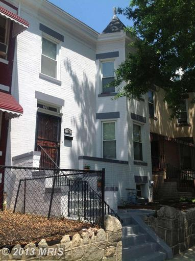 724 W Virginia Ave Ne, Washington, DC 20002