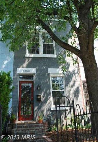 1360 C Street Northeast Listing in Kingman Park