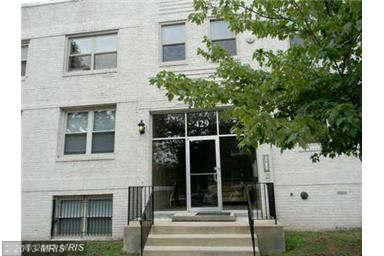 429 18TH STREET NORTHEAST 4, one of homes for sale in Ivy City
