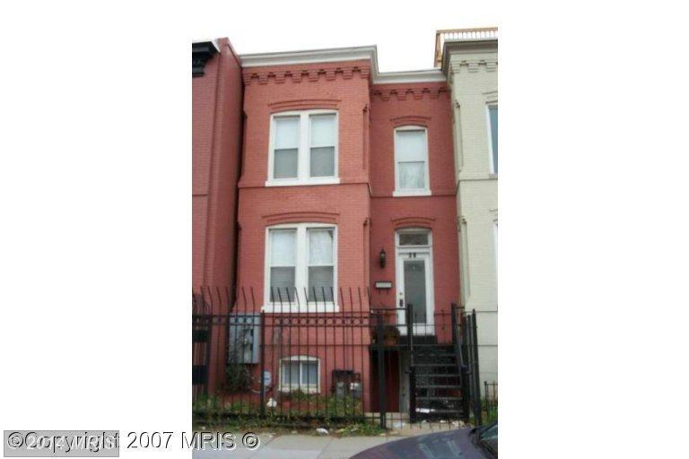 38 PORTER STREET NORTHEAST, one of homes for sale in Ivy City