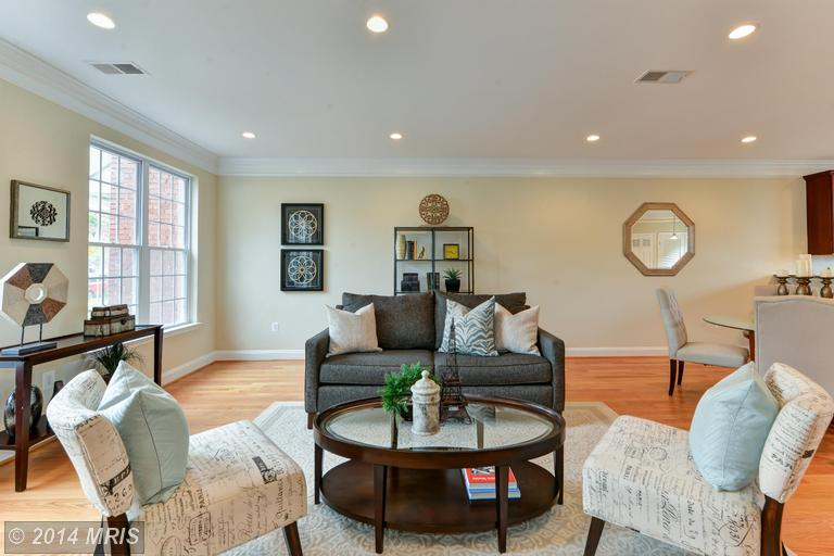 One of Ivy City 3 Bedroom Homes for Sale