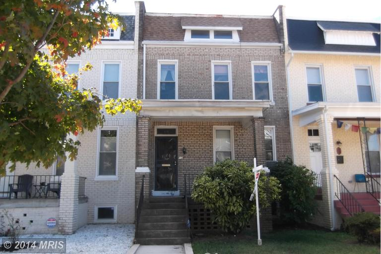 One of Ivy City 4 Bedroom Homes for Sale