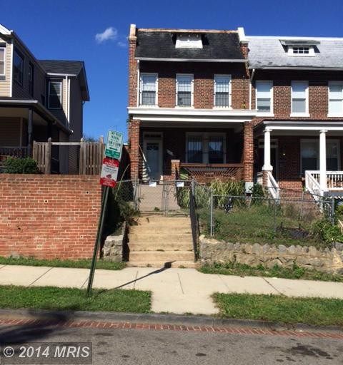 One of Ivy City 5 Bedroom Homes for Sale