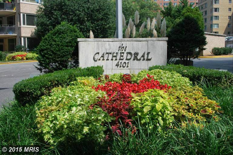 One of Cathedral Heights-McLean Gardens Price Reduced Homes for Sale