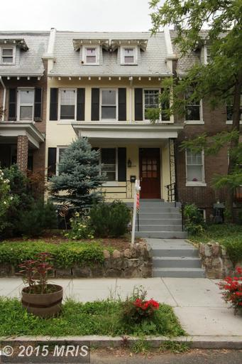One of Ivy City 5 Bedroom New Listings Homes for Sale