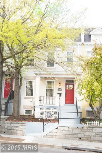 One of Ivy City 4 Bedroom New Listings Homes for Sale