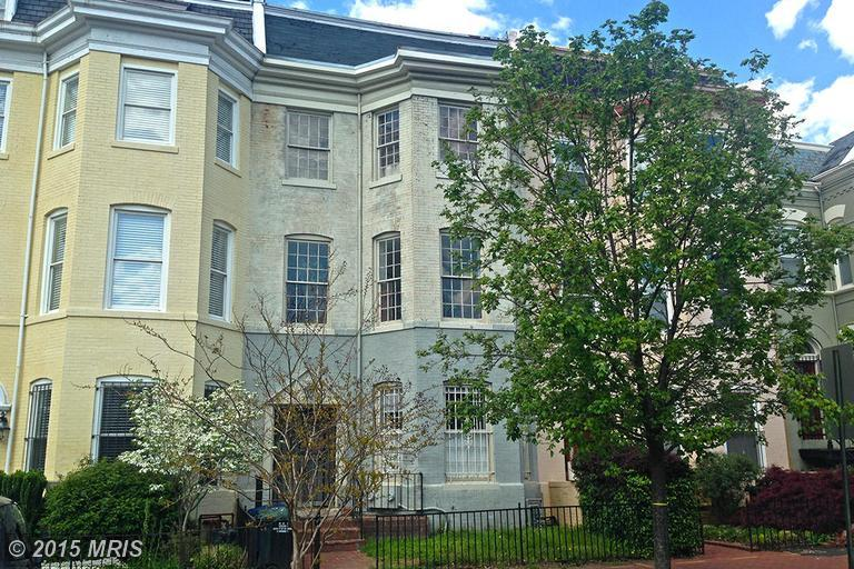 One of Ivy City Homes for Sale